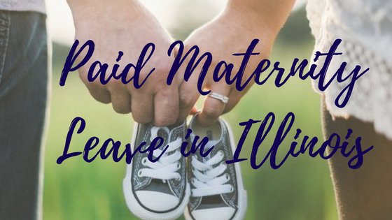 Paid Maternity Leave in Illinois
