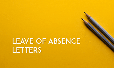 Leave of Absence (LOA)
